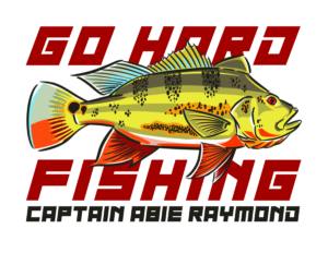 Go Hard Fishing